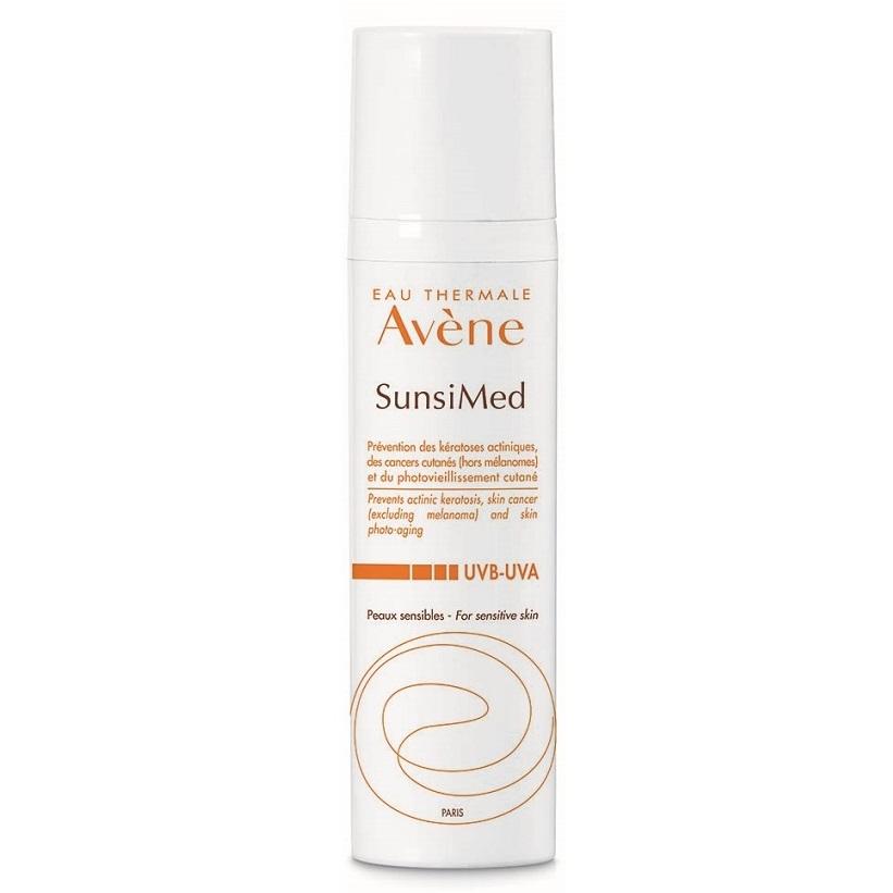 Crema SunsiMed, 80 ml, Avene